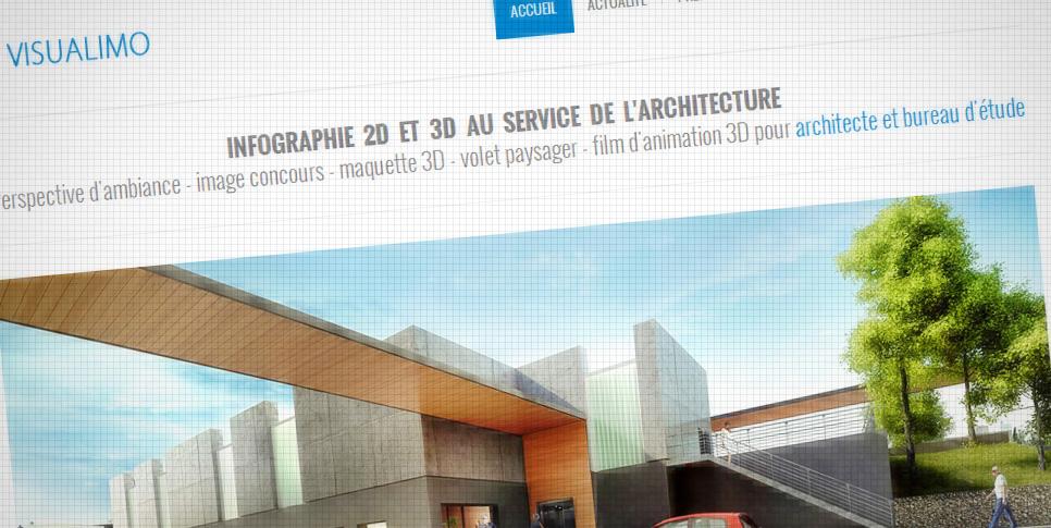 infographie 3d en architecture v 5. Black Bedroom Furniture Sets. Home Design Ideas