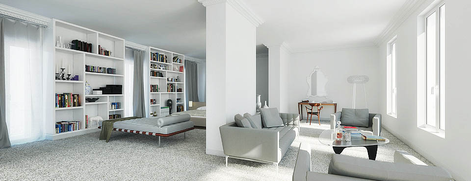 Logiciel De Rendu 3d Maison Design