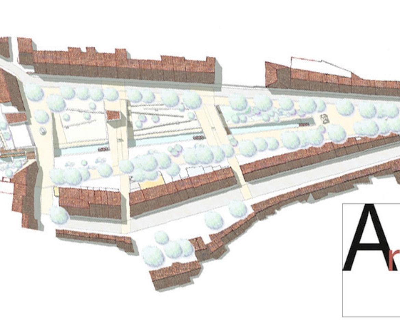 Arch&Top – Architecture, Etudes techniques, topographie