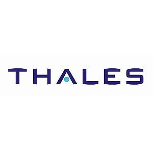 Thalès Aliéna Space